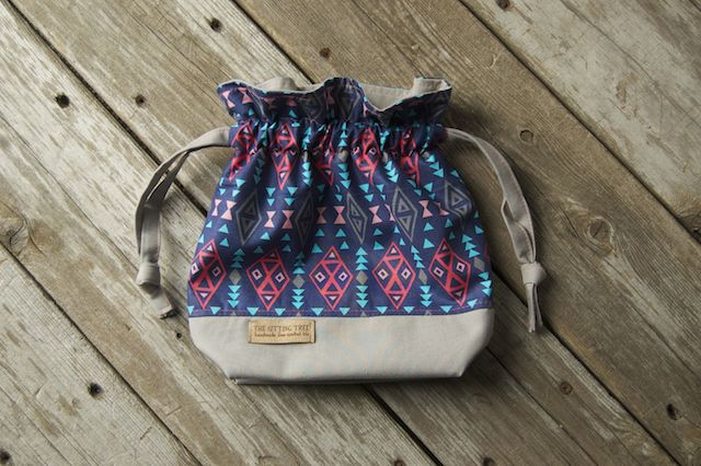 Knitting Project Bags Resilient Knitter